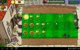 Plants vs. Zombies Android Gameplay