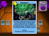 Pajama Sam: Life is Rough When You Lose Your Stuff Windows The tradings cards (4)
