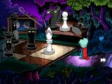 Pajama Sam: Life is Rough When You Lose Your Stuff Windows The chessboard