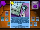 Pajama Sam: Life is Rough When You Lose Your Stuff Windows The trading cards (7)