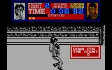Frank Bruno's Boxing DOS ...OK, I got schooled pretty quick (Amstrad)