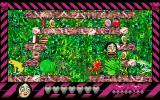 Top Banana Acorn 32-bit The game has quite impressive parallax scrolling