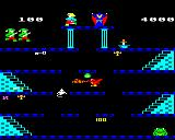 Sorcery BBC Micro You've been turned into a frog and it's up to the wifey to save you