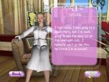 YooStar Fashion Salon Windows Each client has a story. The player must read this and then dress them accordingly