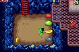 Frogger's Journey: The Forgotten Relic Game Boy Advance Here you can see various fruit you can eat that each have special effects
