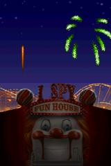 I Spy Fun House Nintendo DS Exiting the fun house with ten tickets! Huzzah and fireworks!