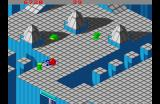 Marble Madness Amiga These green springs pounce on you
