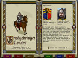 Warhammer: Shadow of the Horned Rat Windows 3.x Cavalry