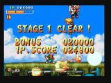 Spinmaster Zeebo Stage clear.