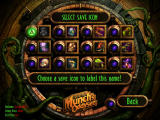 Oddworld: Munch's Oddysee Windows Select icon