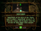 Oddworld: Munch's Oddysee Windows Some helpful information