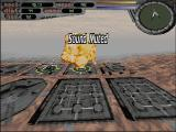 Terminal Velocity DOS Good, explosion is too loud
