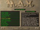 M.A.X.: Mechanized Assault & Exploration DOS Stand-alone missions