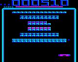 Play It Again Sam 13 BBC Micro Second screen on second arena