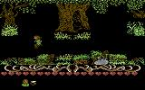 Robin of the Wood Commodore 64 Exploring the Woods.