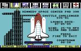Project: Space Station Commodore 64 Launch Pad.