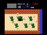 Zelda Classic Windows Dungeons gate