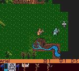 Heroes of Might and Magic Game Boy Color Watermill