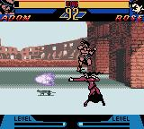 Street Fighter Alpha: Warriors' Dreams Game Boy Color You missed me!