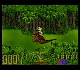 Jurassic Park SNES Jumping dino - EXTREMELY dangerous