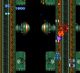 Blazing Lazers TurboGrafx-16 Take upgrade of weapons