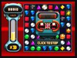 Bejeweled: Twist Zeebo A Bomb has ticked to zero but I have a chance to defuse it. To do so, I must stop the wheel in a match position.