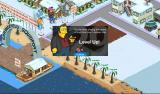 The Simpsons: Tapped Out Android Levelling up will get you a unique message from a different Simpsons character for each level.