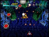 Star Soldier: Vanishing Earth Nintendo 64 Squares are enemies too
