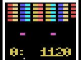 Spectra Break Spectravideo Final score