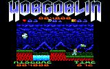 Hobgoblin Amstrad CPC Just let the insect pass above you