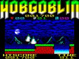 Hobgoblin ZX Spectrum Killed by an insect
