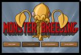 Monster Breeding Browser Main menu.