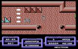 Oxxonian Commodore 64 Level 2.