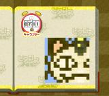 Picross NP Vol.1 SNES One of the specific character puzzles found in the Pokémon themed Vol. 1; Meowth.