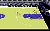Pure-Stat College Basketball Commodore 64 Match Highlight.