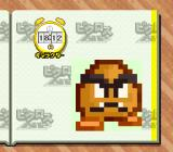 Picross NP Vol.6 SNES I was right! It's a Goomba.