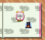Picross NP Vol.8 SNES It's a top hat!
