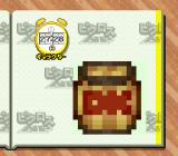 Picross NP Vol.8 SNES It's a barrel with the famous initials DK on it.