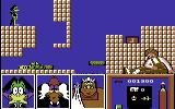 Count Duckula 2 Featuring Tremendous Terence Commodore 64 On Planet Cute.