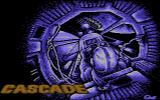 Ring Wars Commodore 64 Loading Screen.