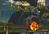 Metal Slug: Super Vehicle - 001 Arcade Paratroopers