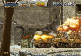 Metal Slug: Super Vehicle - 001 Arcade Too many tanks