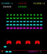 Space Invaders: Part II Arcade Starting out (Space Invaders: Part II)