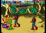 X-Men Arcade Welcome in the jungle!