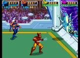 X-Men Arcade True Magneto