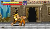 Final Fight Arcade 1:1 fight