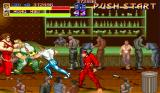 Final Fight Arcade Wong Who