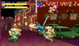 Final Fight Arcade Poison can do nice jump-kick