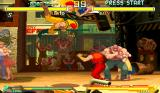 Street Fighter Alpha 2 Arcade Personal enemy - Guy