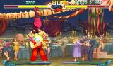 Street Fighter Alpha 2 Arcade Rose's special technique